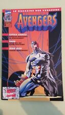 comics AVENGERS le magazine des vengeurs   n° 5