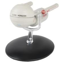 U.S.S. Horizon - Star Trek Eaglemoss #100 englisch - Metall Modell Model NEUHEIT