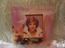Anne Murray Christmas Wishes Vinyl Capital Records