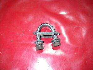 Lenkerhalter Lenkerklemme gabelbrücke handle bar bracket HONDA CAMINO PA50