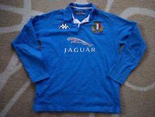 KAPPA AS ROMA 2002/2003 ITALY AWAY SOCCER FOOTBALL SHIRT JERSEY MAGLIA SIZE XL