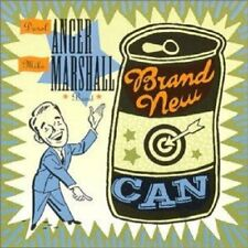 Darol Anger and Mike Marshall Band - Brand New Can [CD]