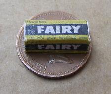 1:12 Fairy Soap Dolls House Miniature Kitchen Bathroom Washing Accessory Ad