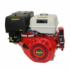 JONO & JOHNO 13HP Electric Start Stationary Petrol Engine for Saw, Auger