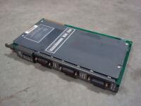 USED Allen Bradley 1771-KE/A PLC-5 Communcation Controller Module Rev. H