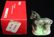 Wade....Made in England Whimsies Horse No.29