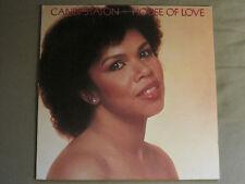 CANDI STATON HOUSE OF LOVE LP ORIG '78 WARNER DISCO FUNK SOUL DAVE CRAWFORD VG+