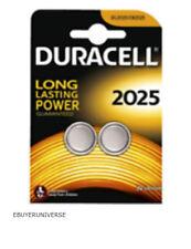 4 x Duracell SAMSUNG 3D GLASSES BATTERY SSG5100GB SSG2100AB SSG3100GB SSG4100GB