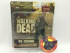 RV ZOMBIE WALKING DEAD SERIES 2 ACTION FIGURE McFarlane Toys AMC TV NEW