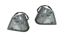 Corner Lights Pair For Honda Civic Ah Hatchback 1984-1987