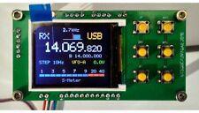 PCB for build  ham radio synthesizer SI5351