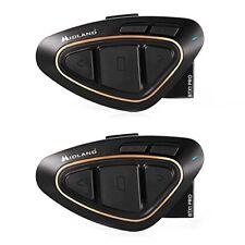 Midland Interfono 2pz Moto Pilo/pas Btx1pro Blto 0675327