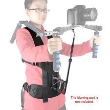 Steadicam Steadycam Stabilizer Body Load Vest + Single Arm for Video Camera A6W5