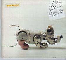 (EU946) Soul Center - 2001 CD