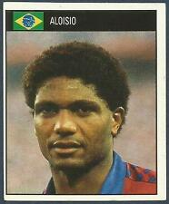 ORBIS 1990 WORLD CUP COLLECTION-#089-BRAZIL-ALOISIO