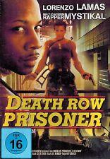 DVD NEU/OVP - Death Row Prisoner (13 Dead Men) - Lorenzo Lamas & Mystikal