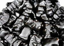 Sugar Free  Licorice  Bears candy GUSTAFS Premium Quality- 1-lb  Fresh Stock