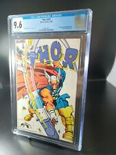 Thor #337 CGC 9.6 1st appearance of Beta Ray Bill! KEY ISSUE