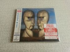 Pink Floyd - 1994  The Division Bell. Japan CD 2014.Tracking number.