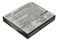 Battery for Panasonic Lumix DMC-FX35EG-S SDR-S7K CGA-S008A DMW-BCE10 CGA-S008A/1