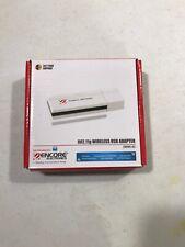 New ENCORE 802.11g 54Mbps Wireless USB 2.0 WiFi Adapter
