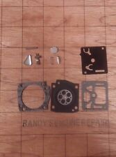 Zama CARBURETOR CARB REPAIR KIT Stihl 034 036 MS360 chainsaw select c3a zrb31