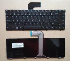 (USA) Original keyboard for DELL Inspiron N4040 N4050 N4110 US layout 1132#