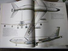 Flugzeuge 80 Boeing C 135