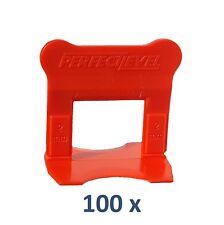 100 croisillon auto nivelant professionnel 2 mm compatible Raimondi