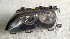 BMW 3 Series E46 Facelift Passengers Side Left NSF NS Head Light Headlight Lamp