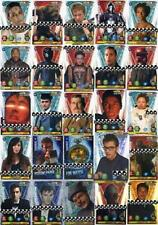 Fantasy Doctor Who Trading Cards