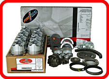 -ENGINE REBUILD KIT-  1986-1992 Chevrolet SBC Truck 350 5.7L V8