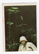 figurina - SANDOKAN ALLA RISCOSSA BOY 1976 - numero 254