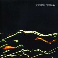 PROFESSOR RATBAGGY S/T Self-Titled CD NEW Paul Kelly