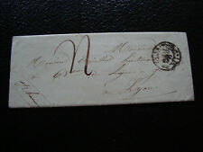 FRANCE - enveloppe lettre 18?? (cy55) french