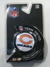 CHICAGO BEARS NFL Yomega Firestorm YO YO Officially Licensed NEW