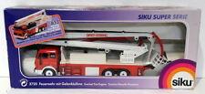 Feuerwehr Modellautos, - LKWs & -Busse mit OVP von im Maßstab 1:55