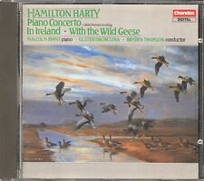 HARTY - Piano Concerto / In Ireland / With The Wild Geese - BINNS / THOMSON