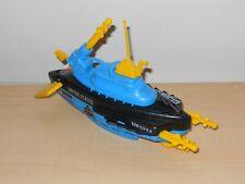 G.I. Joe- Barracuda 100% Complete- 1992 Arah