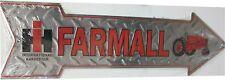 Farmall Arrow Sign