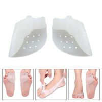 Bunion Corrector Relief Gel Toe Separator Toes Straightener Hammer Pads Cushion