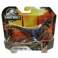 Jurassic World Attack Pack Velociraptor GMP73 2020 Dinosaur Toy