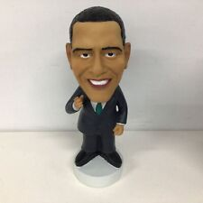 Barack Obama World Leaders Collectable Series Yes We Can! 35cm Figurine (A) #904