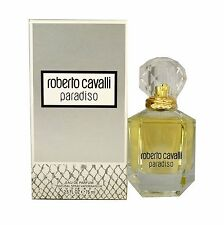 ROBERTO CAVALLI PARADISO EAU DE PARFUM NATURAL SPRAY 75 ML/2.5 FL.OZ. (T)
