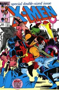 Uncanny X-Men Omnibus HC 1st Edition #4B-1ST NM 2021 Stock Image
