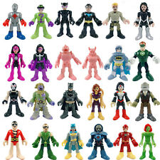 IMAGINEXT DC Super Friends Power Rangers Legends Blind bag Series - Your Choice