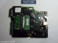 MAINBOARD ASSY/PLACA BASE PORTATIL IBM LENOVO THINKPAD X200 FRU: 42W8150/42W8137