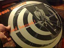 PAUL BASCOMB - Bad Bascomb ~ DELMARK 431 {nm} [Early 50's] w/Duke Jordan ->RARE