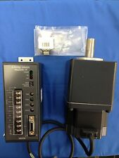 ORIENTAL MOTOR PK596AW-N25 and 5-Phase Driver RKD514H-A、Unused