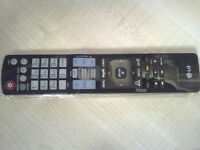LG AKB72914011 LCD / LED / PLASMA TV REMOTE CONTROL